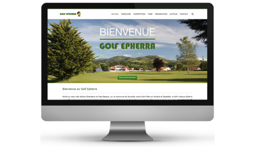 Book.Golf-site-internet